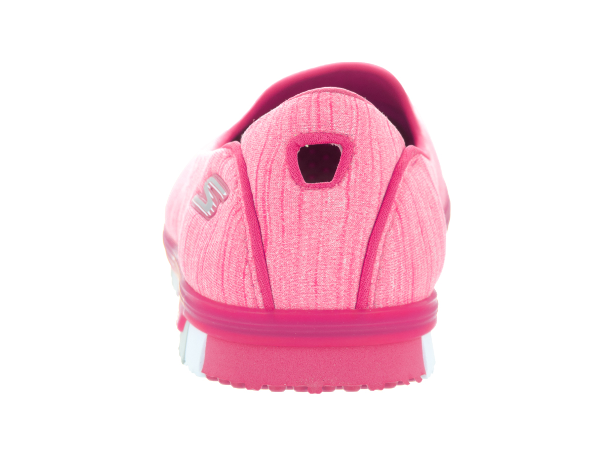 Skechers Women's Go Mini Flex Casual Shoe