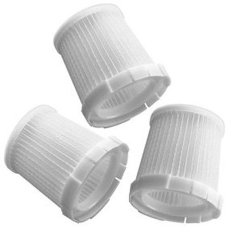 Black And Decker Psv1800 Replacement Filter 3 Pack Pvf200