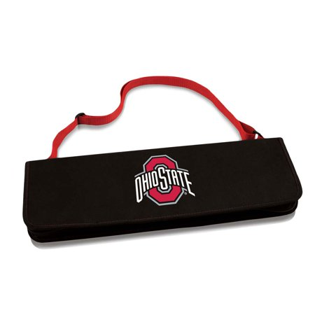 State Bbq Tote (Ohio State Metro BBQ Tote (Red))