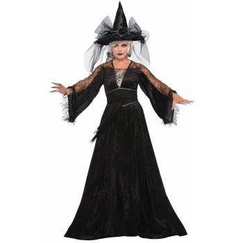 CO - SPELL CASTER WITCH - STD - Funny Halloween Witches Spells
