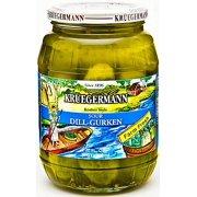 Kruegermann Sour Dill Gurken Pickles (32 floz)