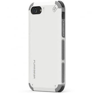 new concept abb02 48c81 APPLE IPHONE 8/7 PUREGEAR DUALTEK CASE - ARCTIC WHITE
