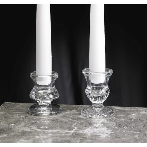 Biedermann and Sons Windsor Candlestick (Set of 2) (Set of 2)
