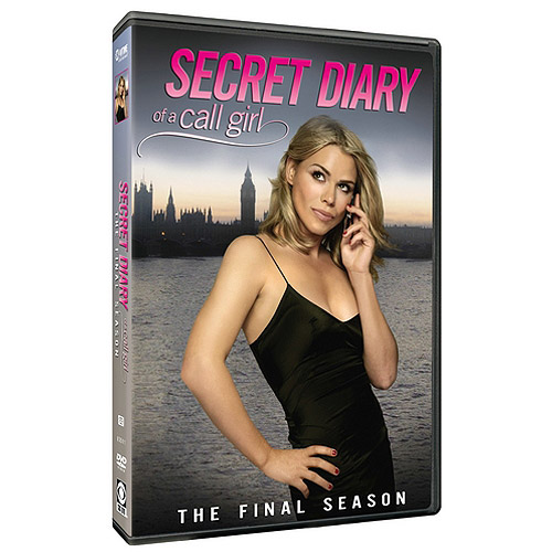 Secret Diary Of A Call Girl: The Final Season (Widescreen)