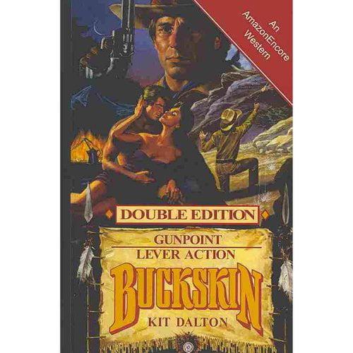 Buckskin: Gunpoint/Lever Action: Double Edition