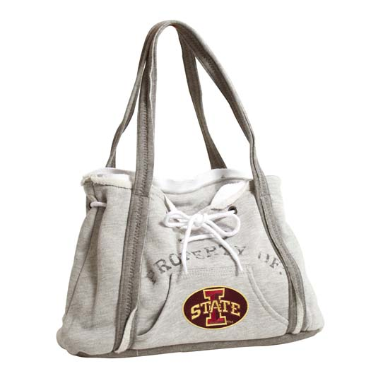Littlearth Hoodie Purse - Big 12 Teams