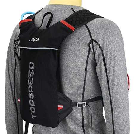 5L Running Hydration Backpack Women Men Jogging Sport Backpack ,Trail Running Marathon Bag,Unisex, Water Resistant, Durable, Light Weight, Adjustable