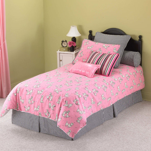 Southern Textiles Cozy Kids Cleo Comforter Set