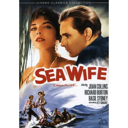 Sea Wife (Widescreen)