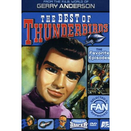 The Best Of Thunderbirds