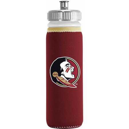 Florida Bottle - NCAA Florida State Seminoles Van Metro Water Bottle