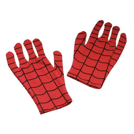 Spiderman Original Mens Gloves DIS18029