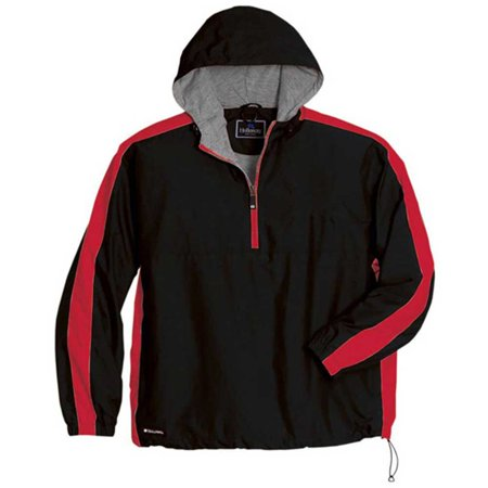 Holloway Genuine Sportwear Men Rally Jacket With Heather (Best Low Cost Dslr)