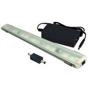Jesco Lighting LED Under Cabinet Bar Light Kit