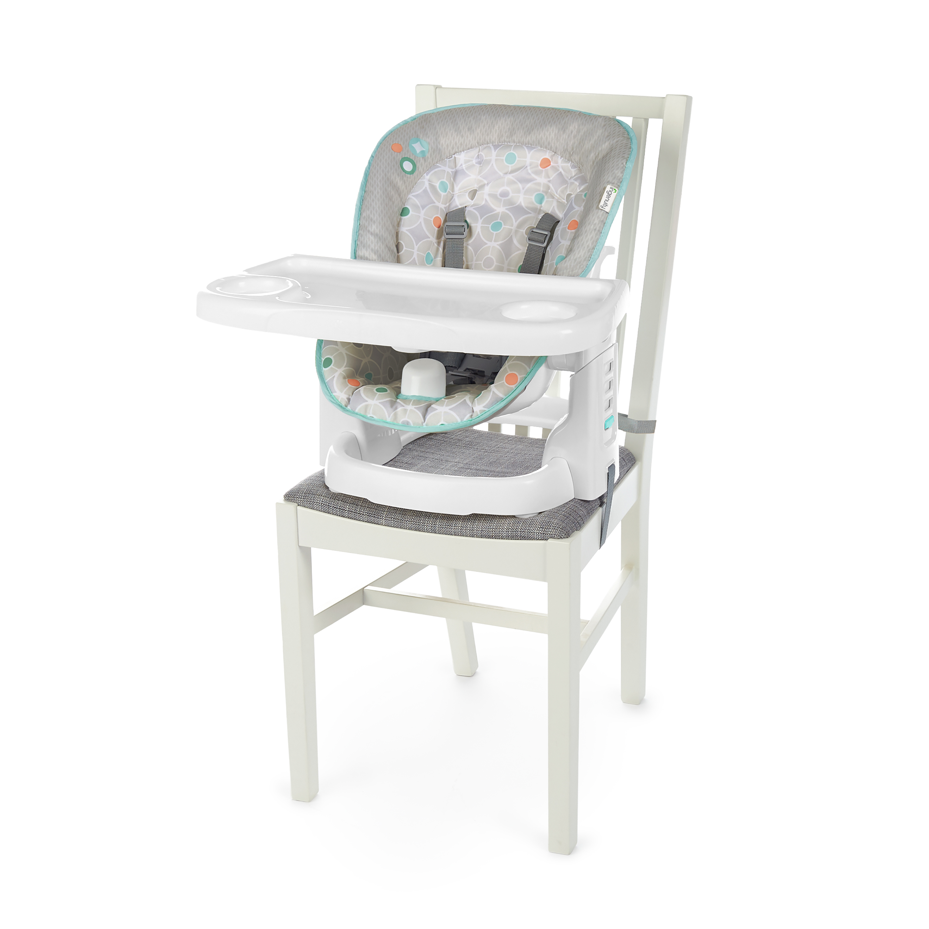 Ingenuity Chairmate High Chair Benson High Chair And