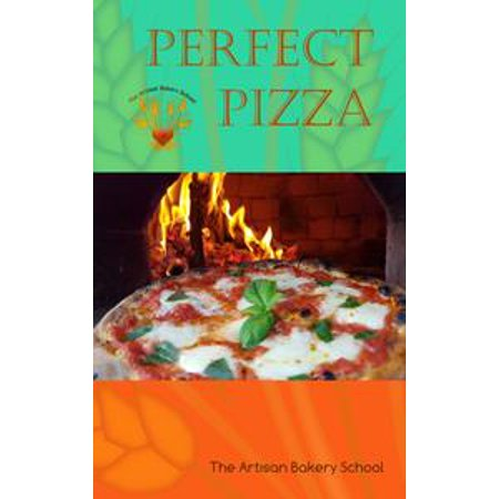 Perfect Pizza - eBook