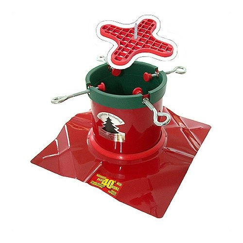 Santa's Solution Original High Quality Christmas Tree Stand