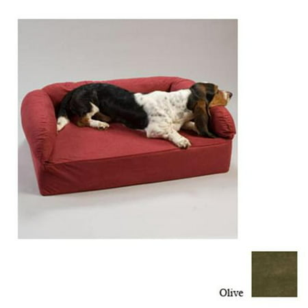Surprising Snoozer Luxury Dog Sofa Download Free Architecture Designs Fluibritishbridgeorg