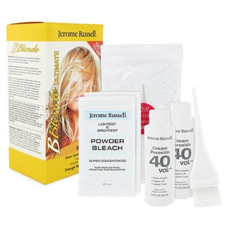 B Blonde Ultimate Highlight Kit Ea, Easy to use salon quality By Jerome