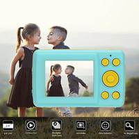 Tuscom 2.4HD Screen Digital Camera 16MP Anti-Shake Face Detection Camcorder Blank