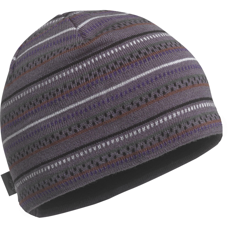 Turtle Fur Men's Niall, Midweight Merino Wool Knit Beanie by Turtle Fur