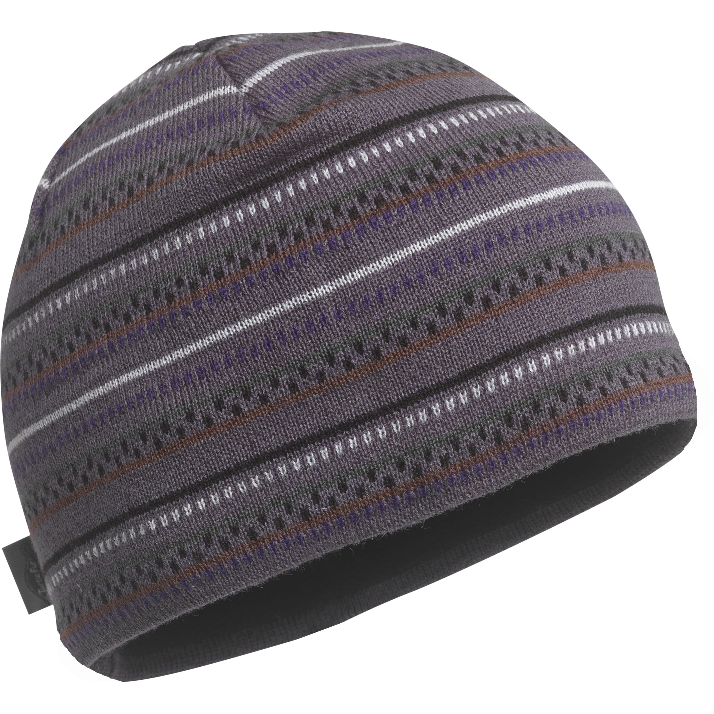 Turtle Fur Men's Niall, Midweight Merino Wool Knit Beanie