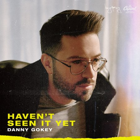 Danny Gokey - Haven't Seen It Yet (CD) - image 1 of 1