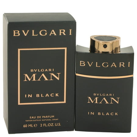 Bvlgari Black Spray - Bvlgari Bvlgari Man In Black Eau De Parfum Spray for Men 2 oz