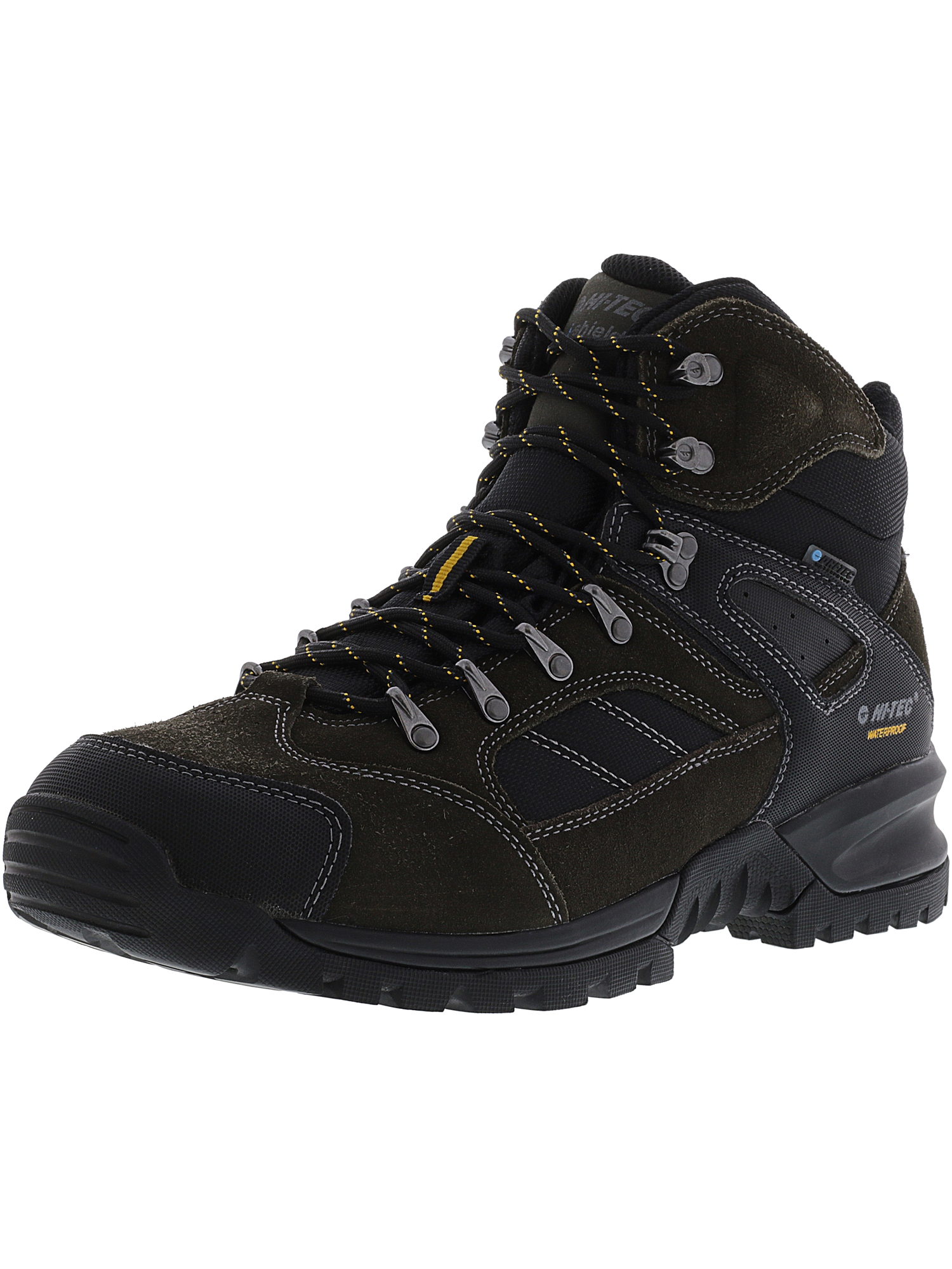 Hi-Tec Men's Mount Diablo Hiking Boot by Hi-Tec