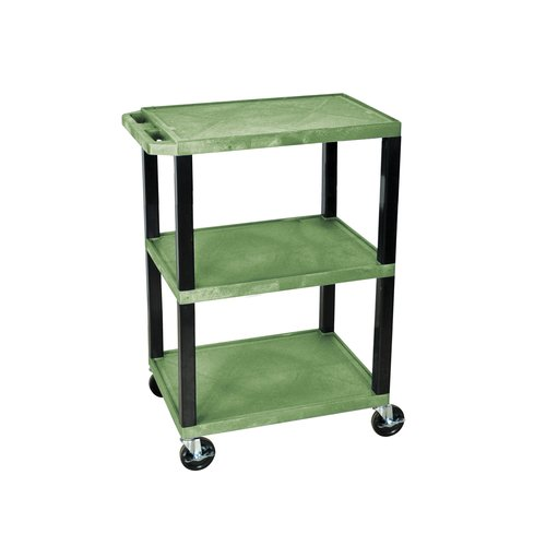 H. Wilson Company Commercial Utility Cart