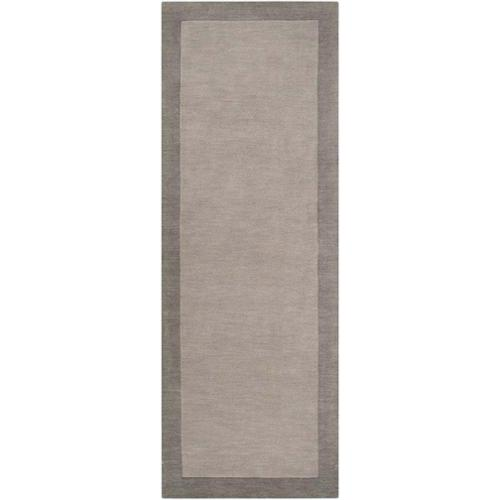 Surya MDS-1000 Madison Square Hand Loomed 100% Wool Rug