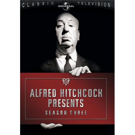 Alfred Hitchcock Presents: Season Three (DVD)