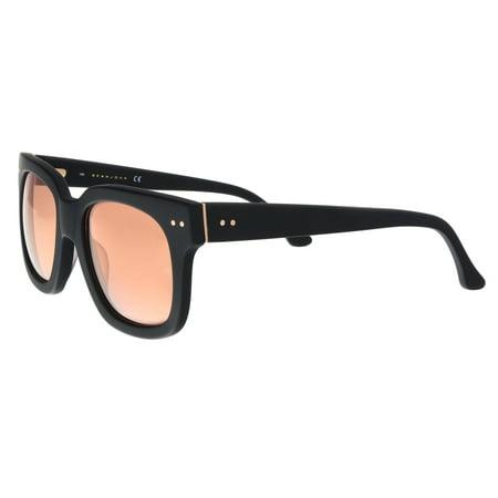 Sean John SJ556S 001 Black Square (Sean John Sunglasses)
