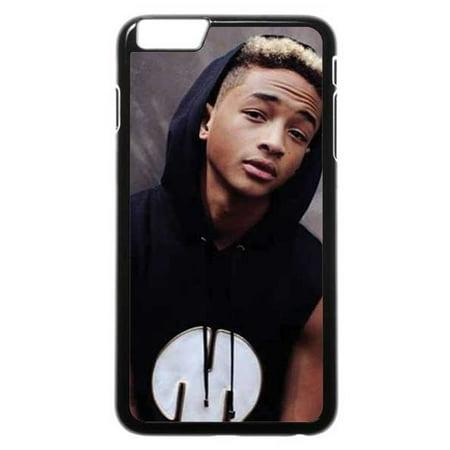 Jaden Smith iPhone 7 Plus Case (Jaden Smith Case)