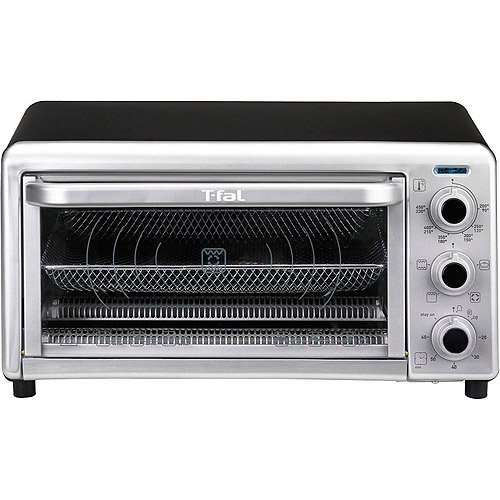 T Fal Convection Cooker Toaster Oven W Broiler: T-Fal Quartz Convection Toaster Oven