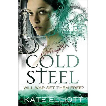 Cold Steel by