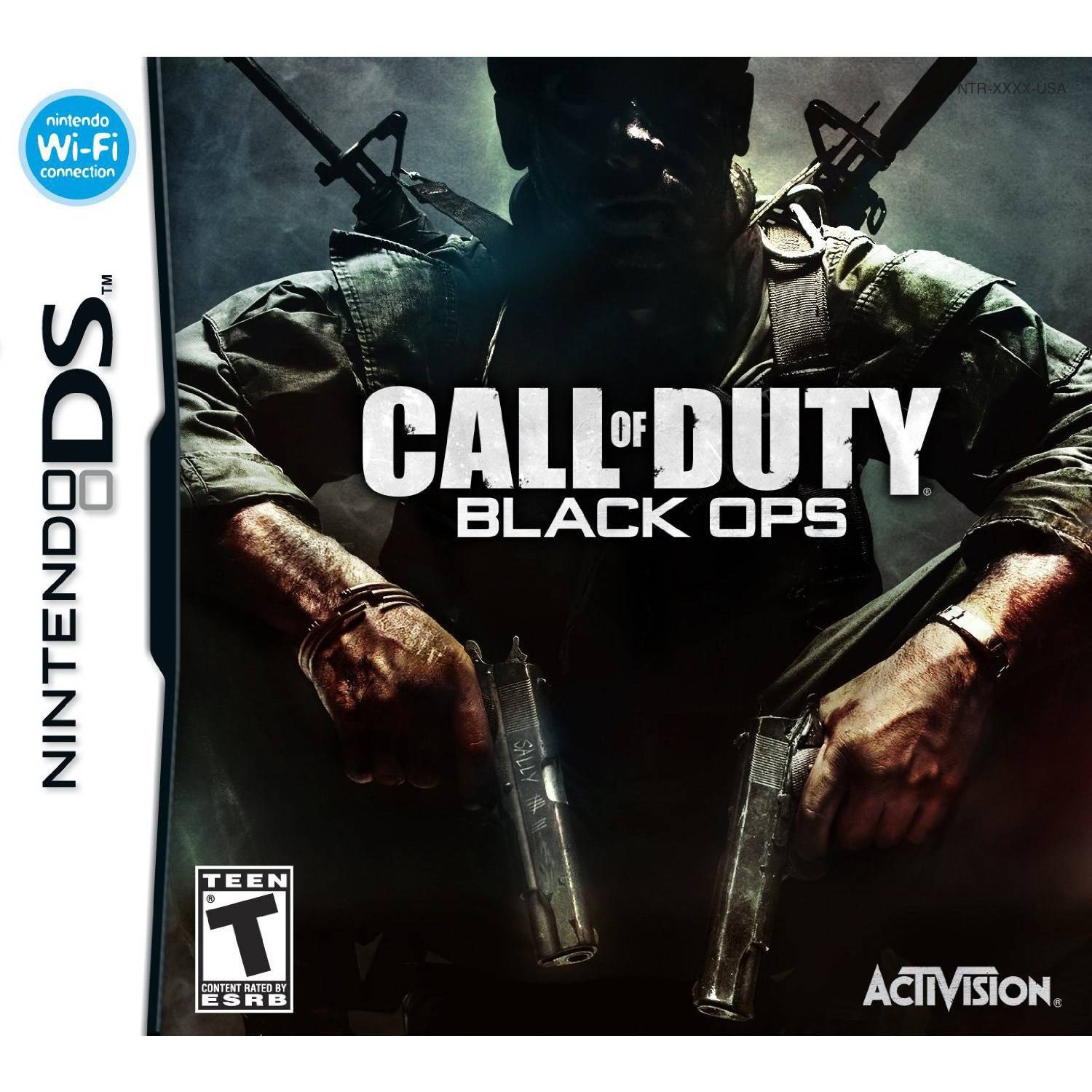 Call of Duty: Black Ops (DS)