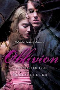 Oblivion Kelly Creagh Epub