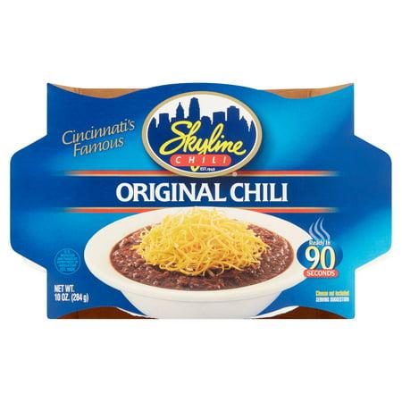 Skyline Original Chili  10 Oz
