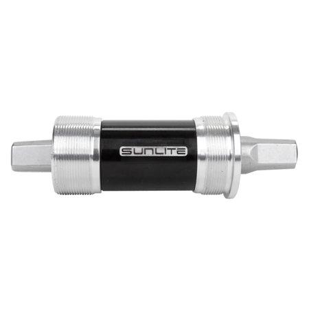 Sunlite Bottom Bracket Sl26 68X118 Square Steel Cup English Sealed Bearing