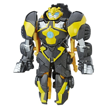 Playskool Heroes Transformers Rescue Bots - Bumblebee Rescue Bot