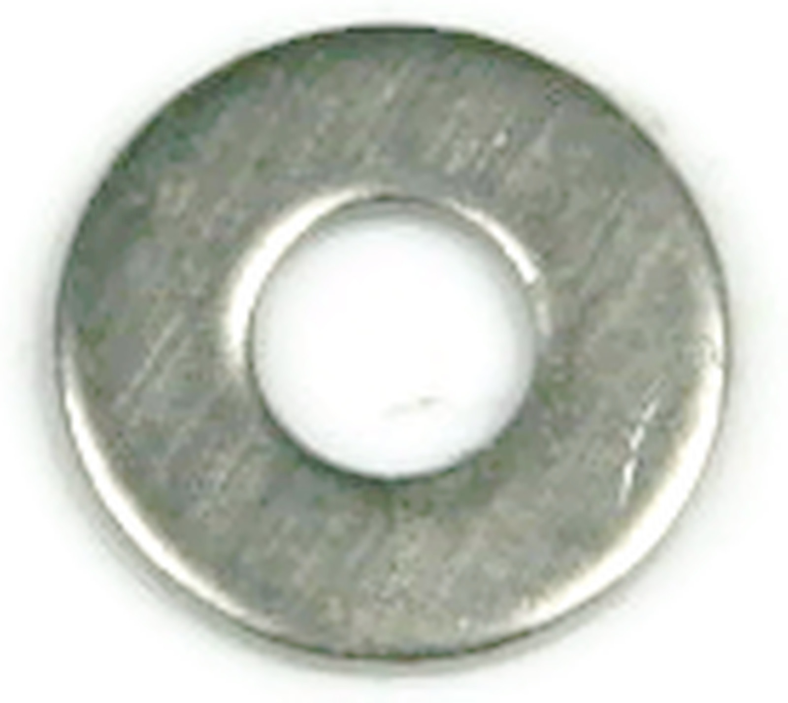 Qty 1000 Stainless Steel NAS Flat Washer #4
