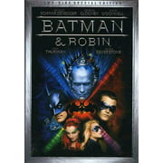 Batman & Robin by TIME WARNER