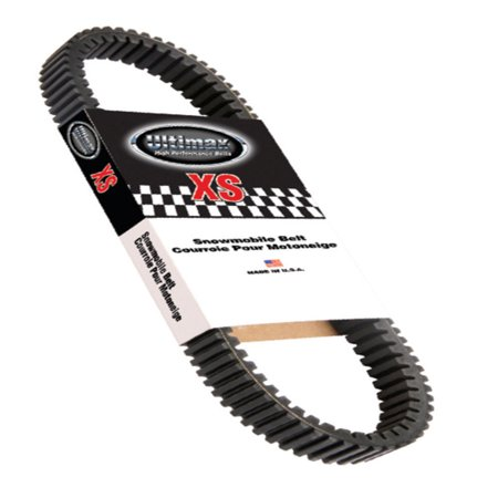 Carlisle XS Drive Belt for Ski Doo MX Z TNT (XR) 4-TEC 1200 2013 ()