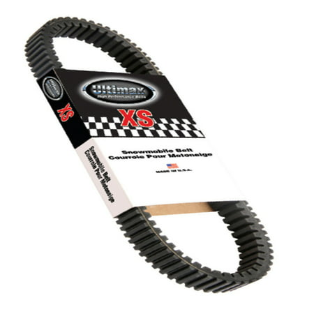 Carlisle XS Drive Belt for Ski Doo SKANDIC WT 600 ACE (NORTH AMERICA) 2012