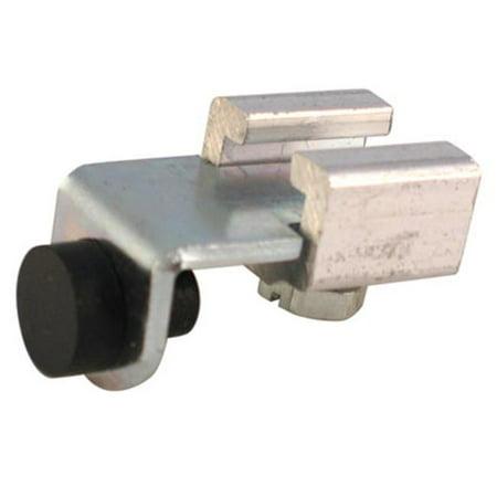 HT50561 Hettich Top Line Grant Sliding Door Hardware Door Stop ()