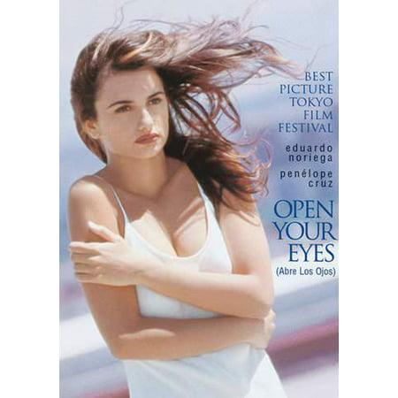 Open Your Eyes [Abre Los Ojos] (Vudu Digital Video on