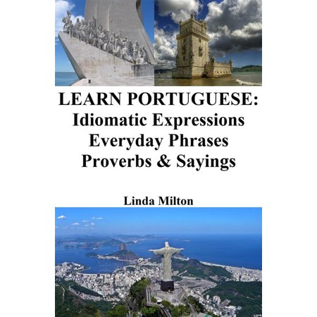 Learn Portuguese: Idiomatic Expressions ‒ Everyday Phrases ‒ Proverbs & Sayings - eBook](Halloween Phrases Sayings)