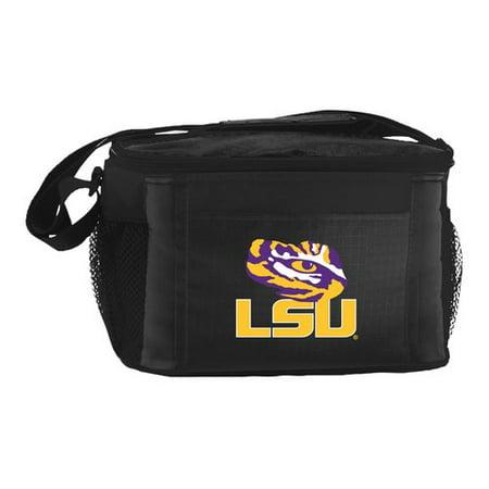 NCAA LSU Tigers 6-Pack Cooler Bag - Lsu Tigers Cooler