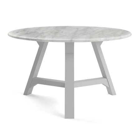 Aeon Furniture Aubrey Coffee Table In Grey Finish